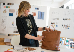 the sak handbag designer